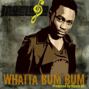 Moelogo WhattaBumBum Artwork
