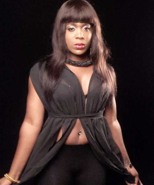 Moet Abebe - January 2014 - BellaNaija