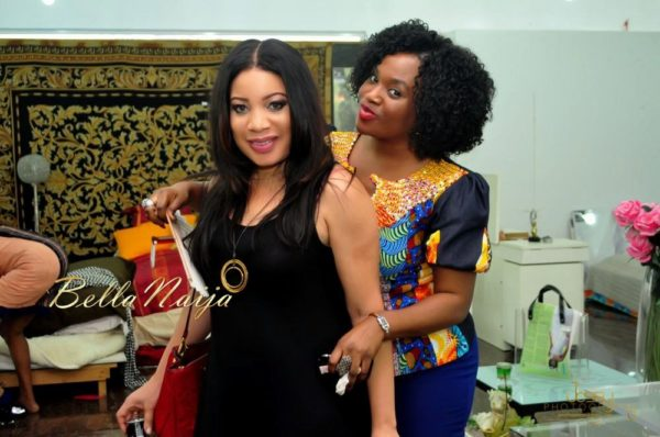 Monalisa Chinda & Ireti Doyle - Oge TV -BellaNaija - January 2014 - BellaNaija - 028