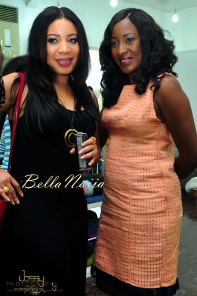 Monalisa Chinda & Ireti Doyle - Oge TV -BellaNaija - January 2014 - BellaNaija - 032