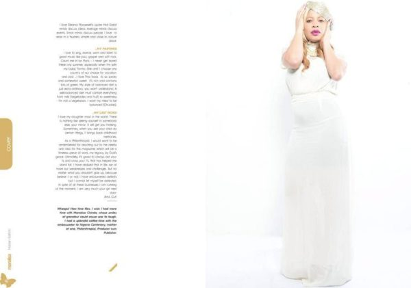 Monalisa Chinda for Monalisa Magazine - January 2014 - BellaNaija - 025
