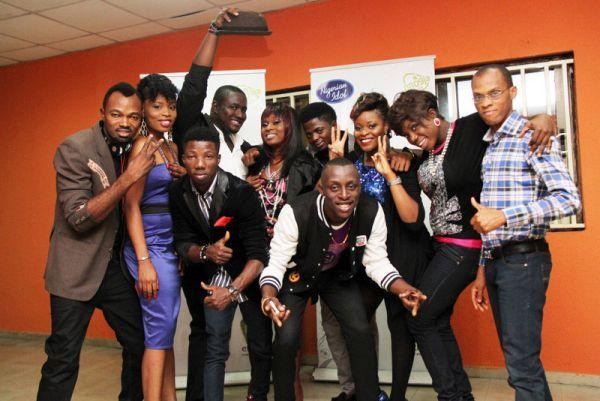 Nigerian Idols Season Four - BellaNaija - January2014003