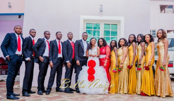 Nka and Mike White Wedding, Port Harcourt, Nigerian, Spicy Tee 0SpicyInc_0722