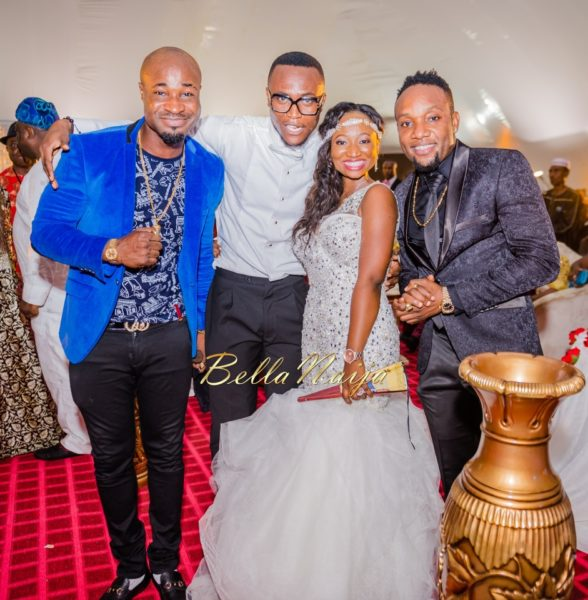 Nka and Mike White Wedding, Port Harcourt, Nigerian, Spicy Tee 0SpicyInc_0993