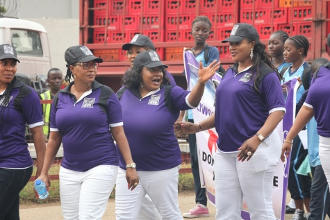 Nollywood Stars Walk in Lagos -January 2014 - BellaNaija 017