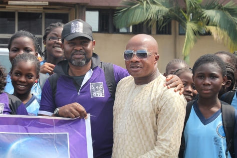 Nollywood Stars Walk in Lagos -January 2014 - BellaNaija 020