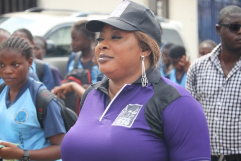 Nollywood Stars Walk in Lagos -January 2014 - BellaNaija 03