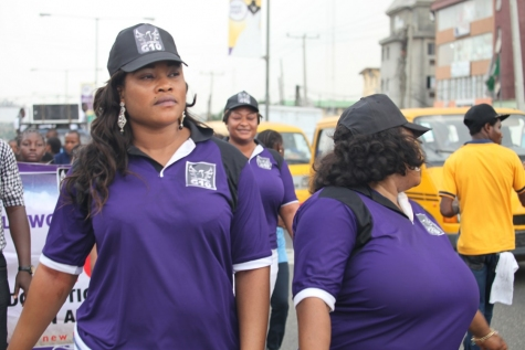 Nollywood Stars Walk in Lagos -January 2014 - BellaNaija 04