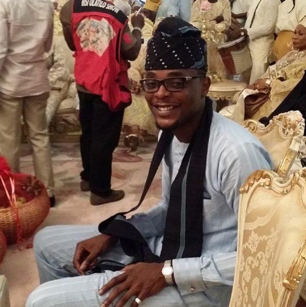 Olamiju Alao Akala & Hadiza Okoya - Januay 2014 - BellaNaija Weddings - BellaNaija 03