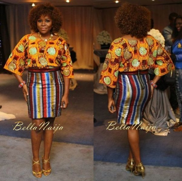 Omawumi - January 2014 - BellaNaija
