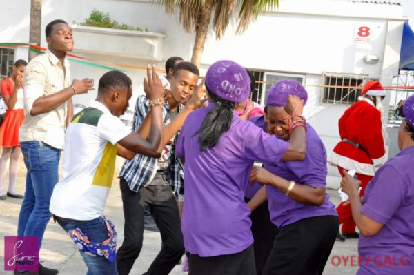 Omotola Jalade-Ekeinde OYEP Christmas Party in Lagos - January 2014 - BellaNaija - 029