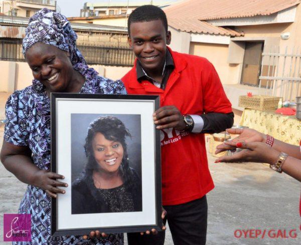 Omotola Jalade-Ekeinde OYEP Christmas Party in Lagos - January 2014 - BellaNaija - 036