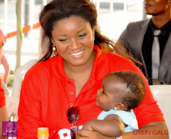 Omotola Jalade-Ekeinde OYEP Christmas Party in Lagos - January 2014 - BellaNaija - 040