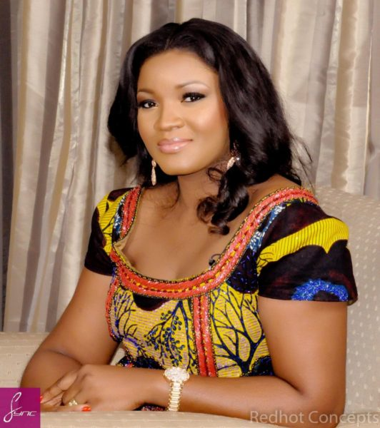 Omotola Jalade-Ekeinde on CNN African Voices - January 2014 - BellaNaija - 021