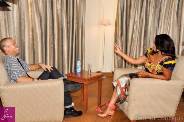 Omotola Jalade-Ekeinde on CNN African Voices - January 2014 - BellaNaija - 027