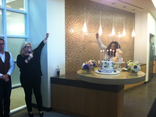 Oprah's 60th Birthday Party - January 2014 - BellaNaija 05