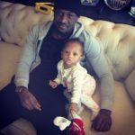 Peter & Aliona Okoye - January 2014 - BellaNaija