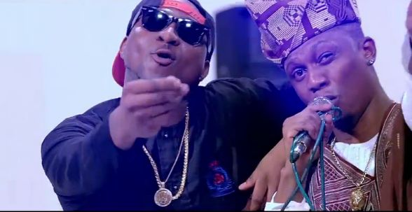 Reminisce Feat. Davido - Daddy - January 2014 - BellaNaija