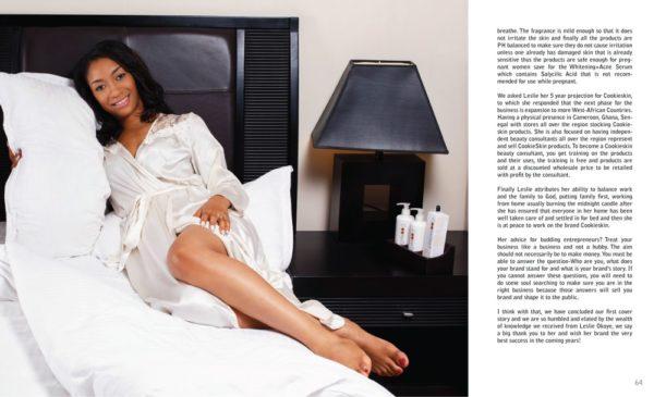 Savvy & Chic Hair & Beauty Hub Magazine - BellaNaija - January2014001 (6)