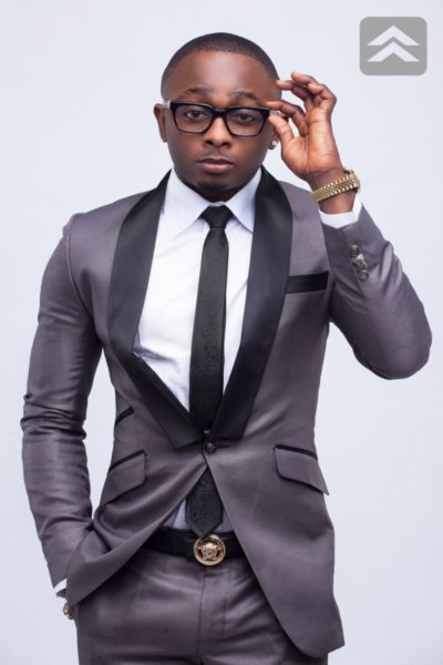 Sean Tizzle - BellaNaija - January - 2014 001