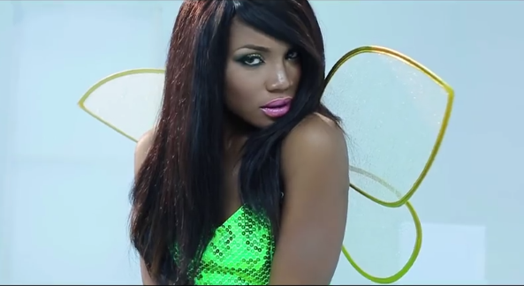 Seyi Shay - January 2014 - BellaNaija