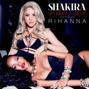 Shakira Featuring Rihanna - January 2014 - BellaNaija