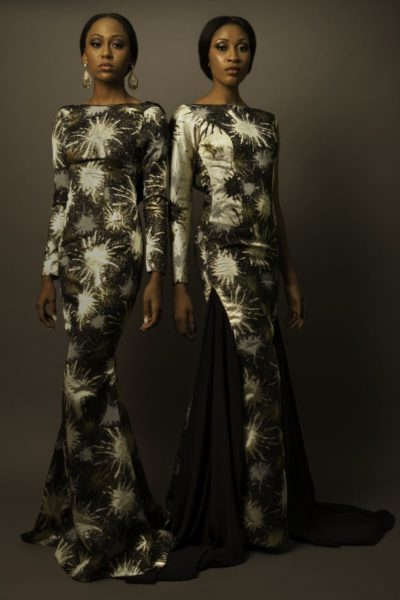 Sisiano Ms. Green - Midnight Fantasy Collection  - BellaNaija - January2014008