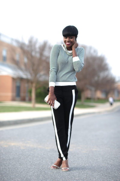 Sports Inspired Chic Looks - Bellanaija - January 2014005