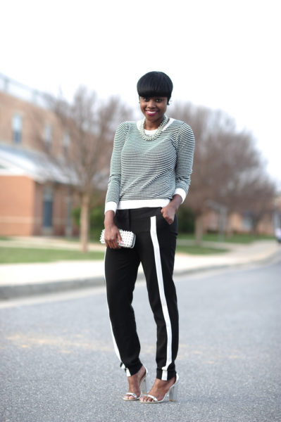Sports Inspired Chic Looks - Bellanaija - January 2014006