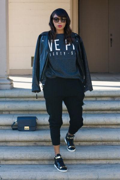 Sports Inspired Chic Looks - Bellanaija - January 2014009