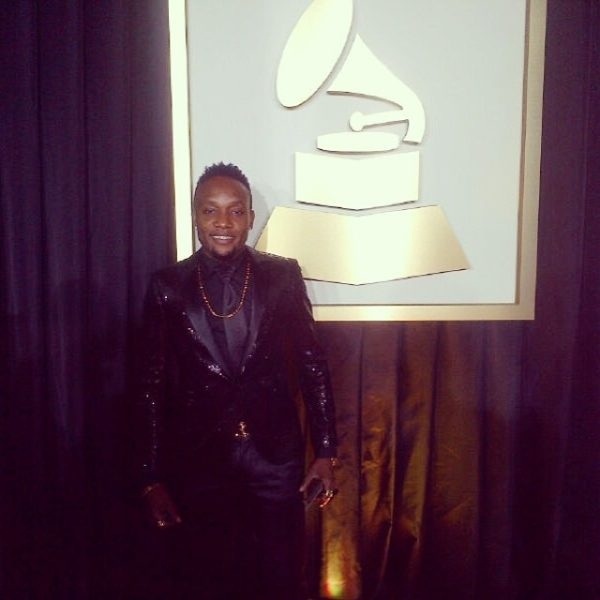 Stars at the 2014 Grammy Awards - January 2014 - BellaNaija 04