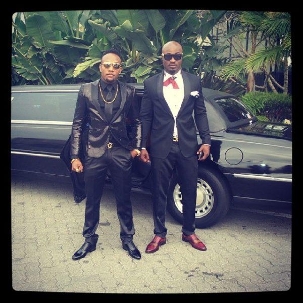 Stars at the 2014 Grammy Awards - January 2014 - BellaNaija 06