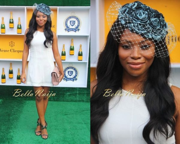 The Genevieve Magazine & Veuve Clicquot - Fashion & Style Day Out in Lagos - January 2014 - BellaNaija - 002