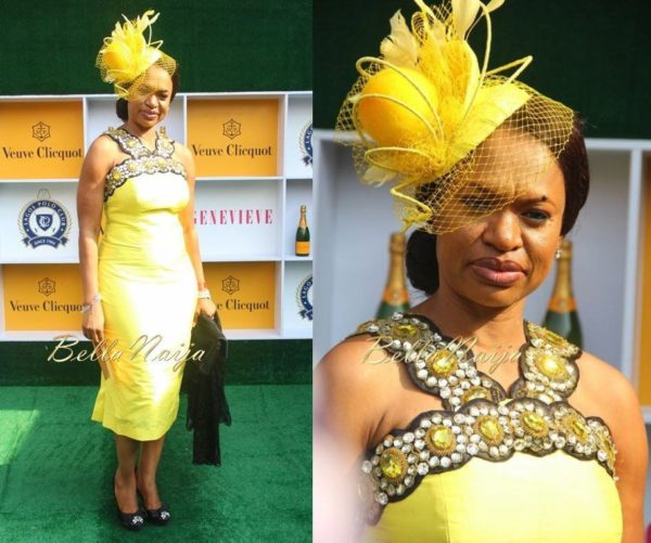 The Genevieve Magazine & Veuve Clicquot - Fashion & Style Day Out in Lagos - January 2014 - BellaNaija - 008