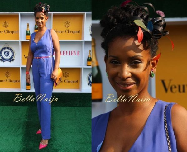 The Genevieve Magazine & Veuve Clicquot - Fashion & Style Day Out in Lagos - January 2014 - BellaNaija - 009