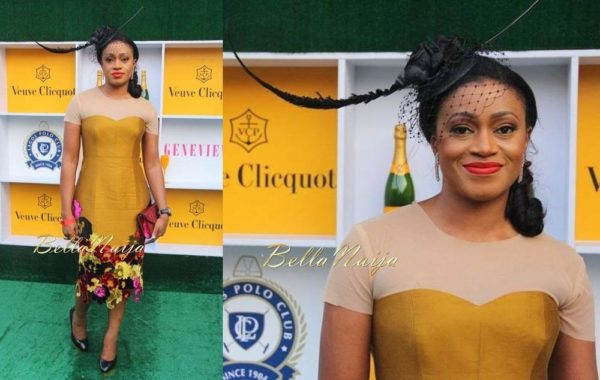 The Genevieve Magazine & Veuve Clicquot - Fashion & Style Day Out in Lagos - January 2014 - BellaNaija - 014
