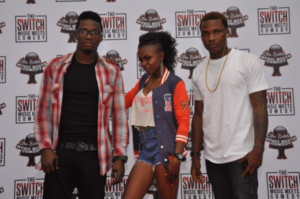 The Switch Charity Event - BellaNaija - January2014017