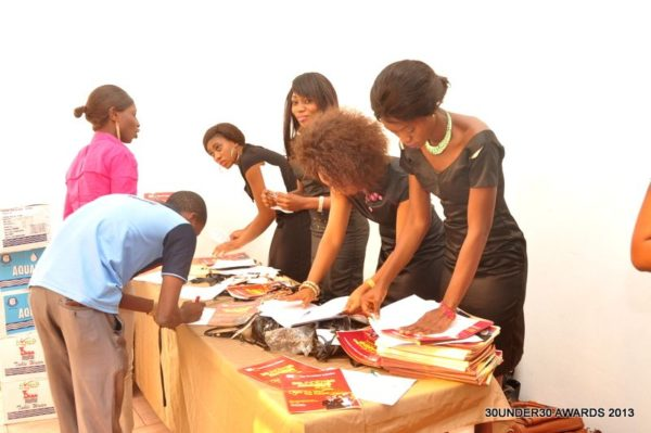 Think Oyo 30 Under 30 Awards - BellaNaija - January2014001