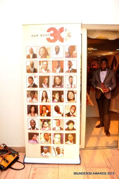 Think Oyo 30 Under 30 Awards - BellaNaija - January2014003