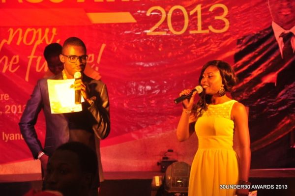 Think Oyo 30 Under 30 Awards - BellaNaija - January2014005