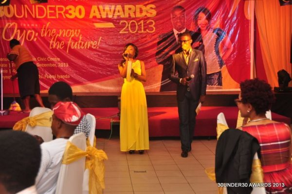 Think Oyo 30 Under 30 Awards - BellaNaija - January2014006