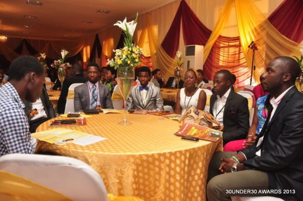 Think Oyo 30 Under 30 Awards - BellaNaija - January2014007