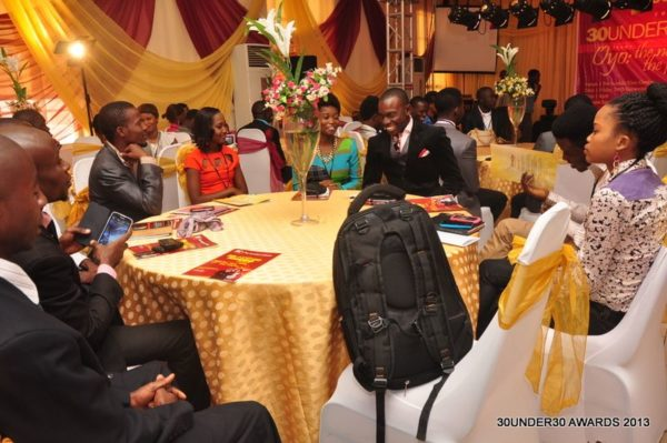 Think Oyo 30 Under 30 Awards - BellaNaija - January2014008