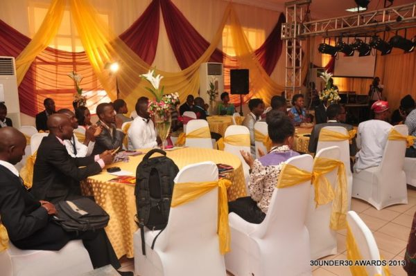 Think Oyo 30 Under 30 Awards - BellaNaija - January2014011