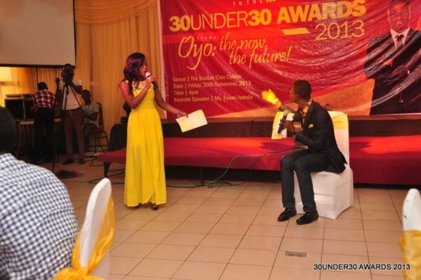 Think Oyo 30 Under 30 Awards - BellaNaija - January2014012