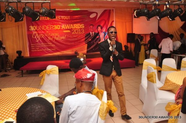 Think Oyo 30 Under 30 Awards - BellaNaija - January2014013