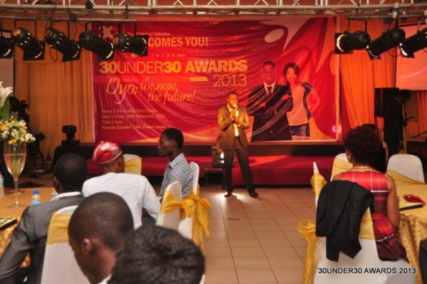 Think Oyo 30 Under 30 Awards - BellaNaija - January2014015