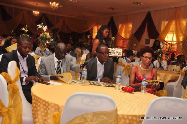 Think Oyo 30 Under 30 Awards - BellaNaija - January2014017