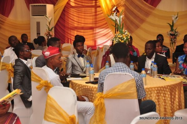 Think Oyo 30 Under 30 Awards - BellaNaija - January2014018