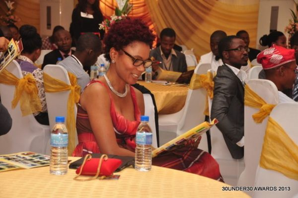 Think Oyo 30 Under 30 Awards - BellaNaija - January2014020